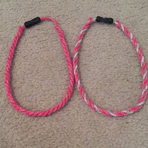 Sport Necklaces